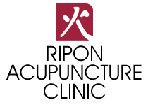 Ripon Accupuncture Logo